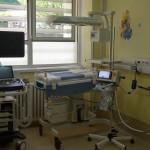 aparati detska klinika