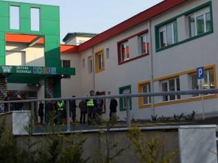 bolnica kozle