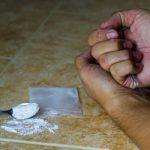 droga narkoman
