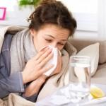 Бројот на болни од грип во Македонија  благo опаѓа  За една недела има околу 5 500 новозаболени
