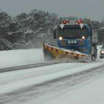 Укината забраната за камиони на Плетвар  на патот Прилеп   Витолишта само лесни возила