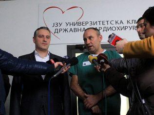 kardiohirurgija