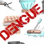 malarija denga