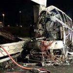 Катастрофа   Најмалку 16 унгарски тинејџери загинаа во Италија