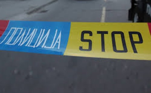 soobrakajka policija