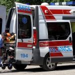 Продолжениот викенд повредени 27 лица во 31 сообраќајка во Скопје