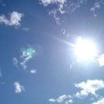 Денеска сончево и топло  во недела дожд